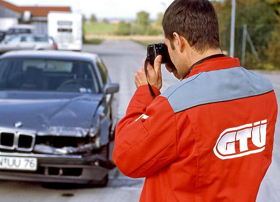 Foto: Hartung/GTÜ