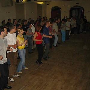 Tanzbetrieb Altes Schützenhaus