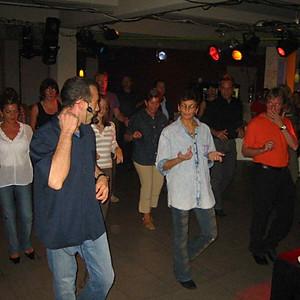 Tanzschulbetrieb WN Kulturhaus