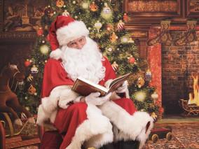 INFO ! Weihnachtsferien der LDC
