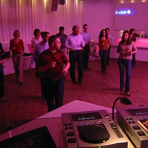 Tanzbetrieb Esslingen Le Club