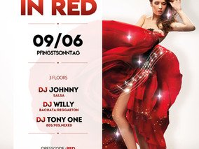 Salsa in Red 09.06.19