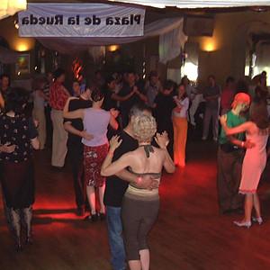 Tanzschulbetrieb Altes Schützenhaus