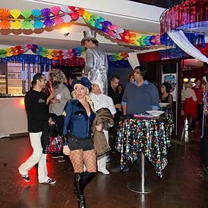 Latino Carnaval NIL