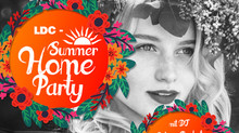 Summer Home Party 18.07.19