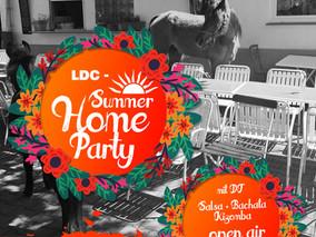 LDC SummerHomeParty 19.07.