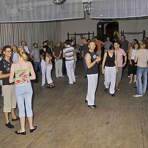 Tanzschulbetrieb Buddha Lounge