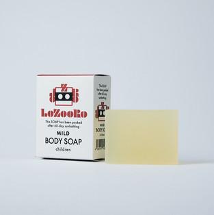 lozooro_soap