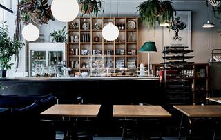 Restaurant 8ablish