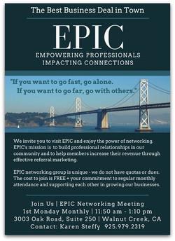 EPIC Flyer