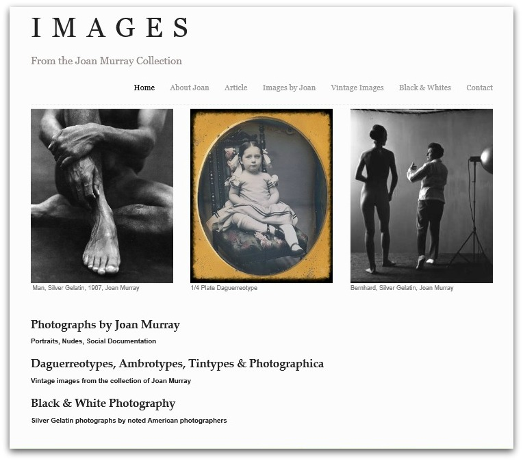 Images Website