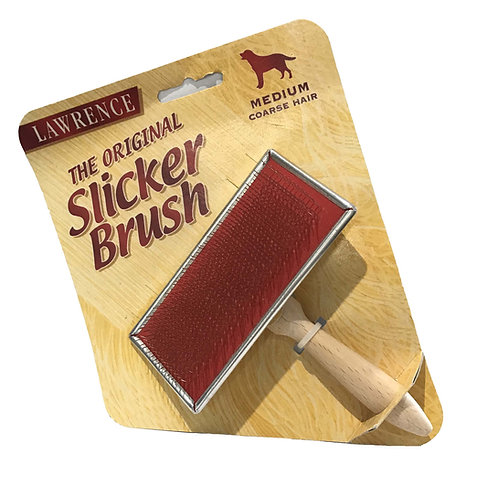 Original Slicker Brush Medium Tender