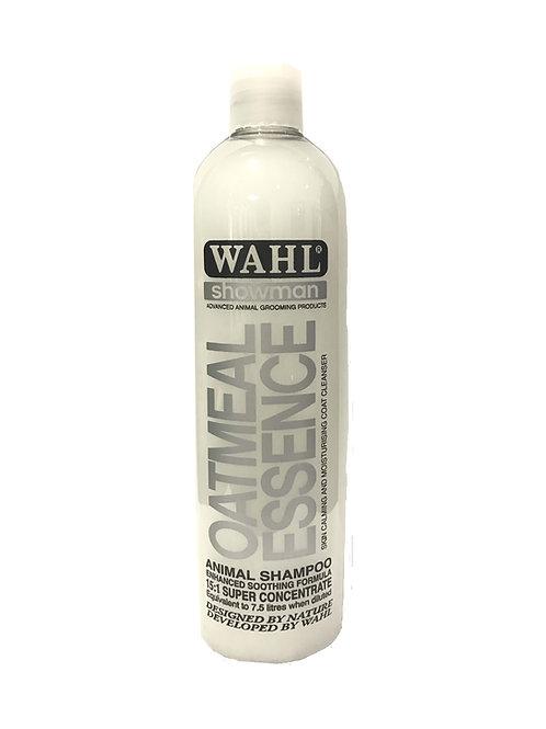 Wahl Oatmeal Essence Shampoo 500ml