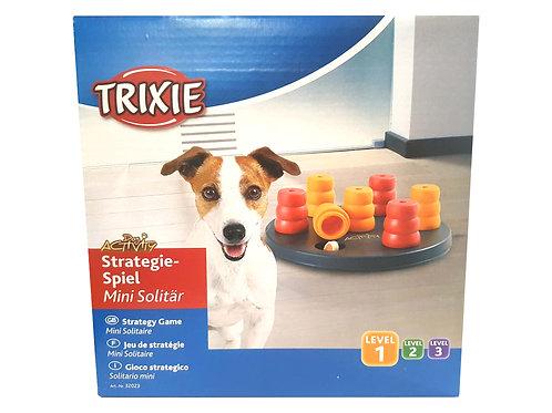 Trixie Mini Solitaire Level 1