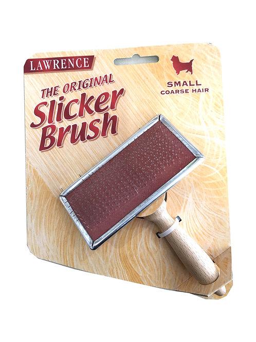 Original Slicker Brush Small Tender