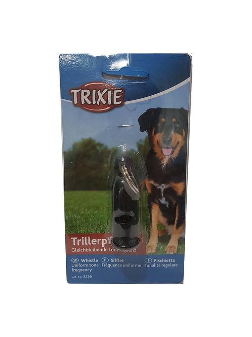 Trixie Black Whistle