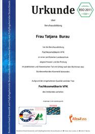 Tatjana Burau
