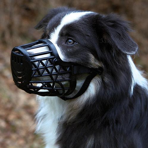 Plastic Muzzles