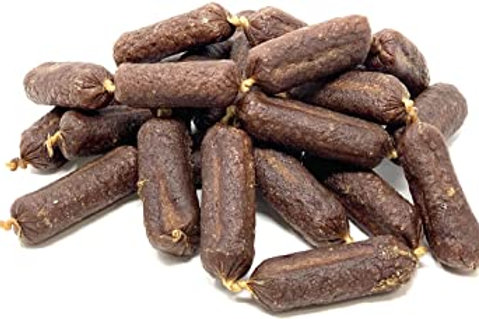 Small Cured Sausages