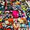 Thumbnail: My Hero Academia Comforter