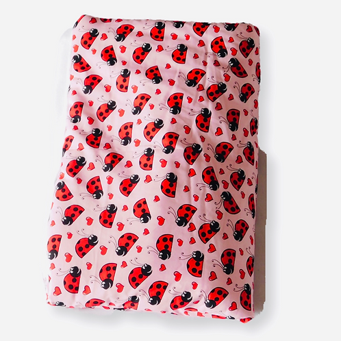 Baby/Toddler Ladybug blanket