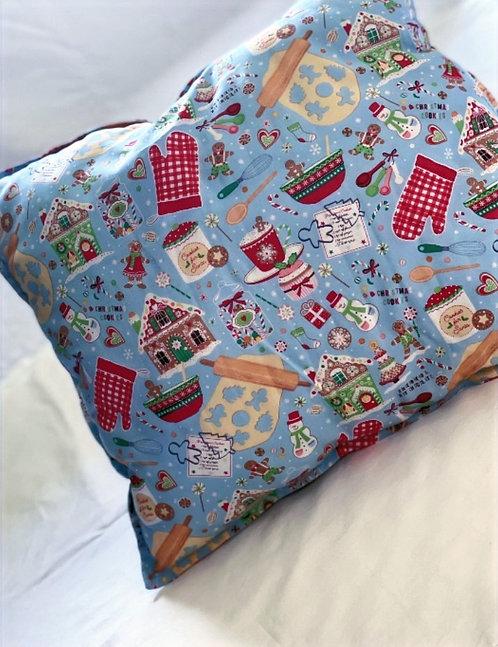 Toddler Holiday Pillow