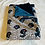 Thumbnail: Houston Texans Throw Blanket Blue fleece