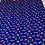 Thumbnail: Gators Throw Blanket