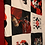 Thumbnail: Harley Quinn Red Comforter Queen