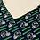 Thumbnail: Seattle Seahawks Throw Blanket