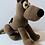 Thumbnail: Scooby Doo Crochet Doll