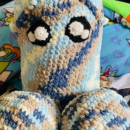 Doodle Crochet