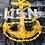 Thumbnail: Toddler U.S. Navy Anchor Throw Blanket