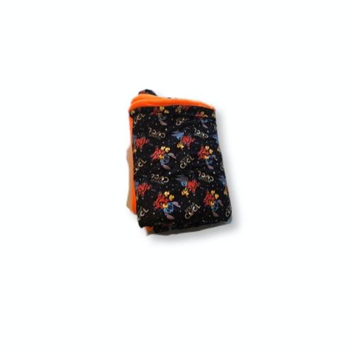 Baby/Toddler Stitch Throw Blanket
