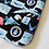 Thumbnail: U.S. Air Force Throw Blanket Set