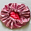 Thumbnail: Pink Satin Bonnet