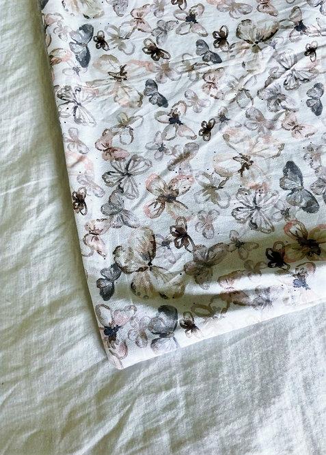 Butterflies Baby / Toddler Blanket