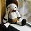 Thumbnail: Bunny Crochet doll