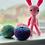 Thumbnail: Pink Bunny