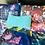 Thumbnail: Humor Japanese Anime King Throw Blanket