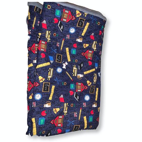 Toddler school blanket