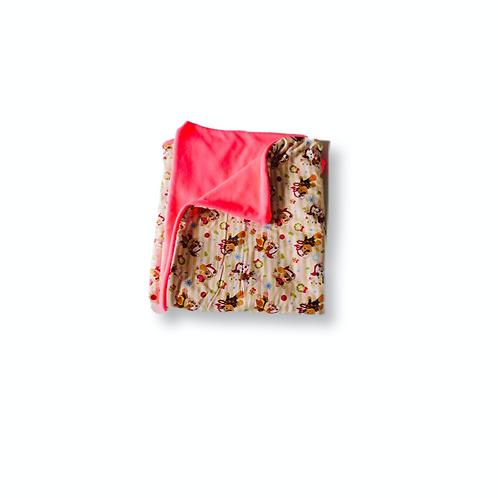 Baby/Toddler Christmas Paw Patrol Blanket