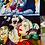 Thumbnail: Joker P. Fleece Throw Blanket