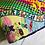 Thumbnail: Toddler Everbeach fever blanket