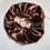 Thumbnail: Delicious Choco Satin Bonnet