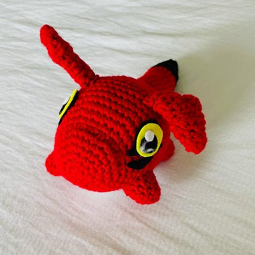 Digimon Gigimon