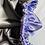 Thumbnail: Silver Dolla Satin Bonnet