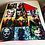 Thumbnail: Joker R. Fleece Throw Blanket