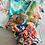 Thumbnail: Easter Rabbit Print Throw Blanket