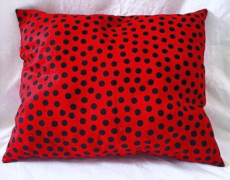 Toddler Dot Pillow